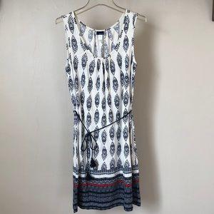 Basic Editions Dress Size: S